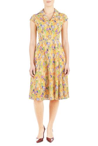 Isabel dress $89.95 AT vintagedancer.com