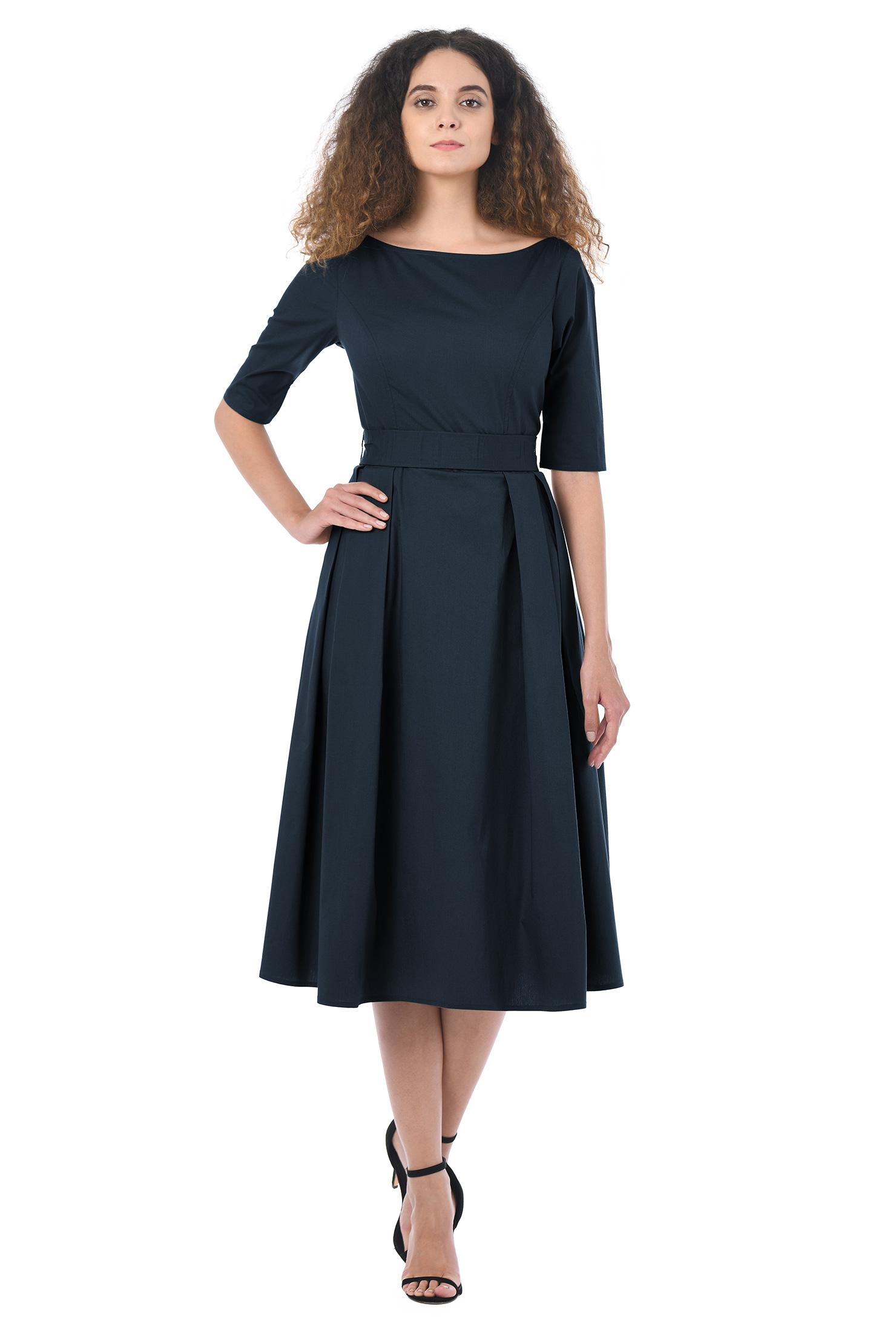 Eshakti Womens Quincy Dress