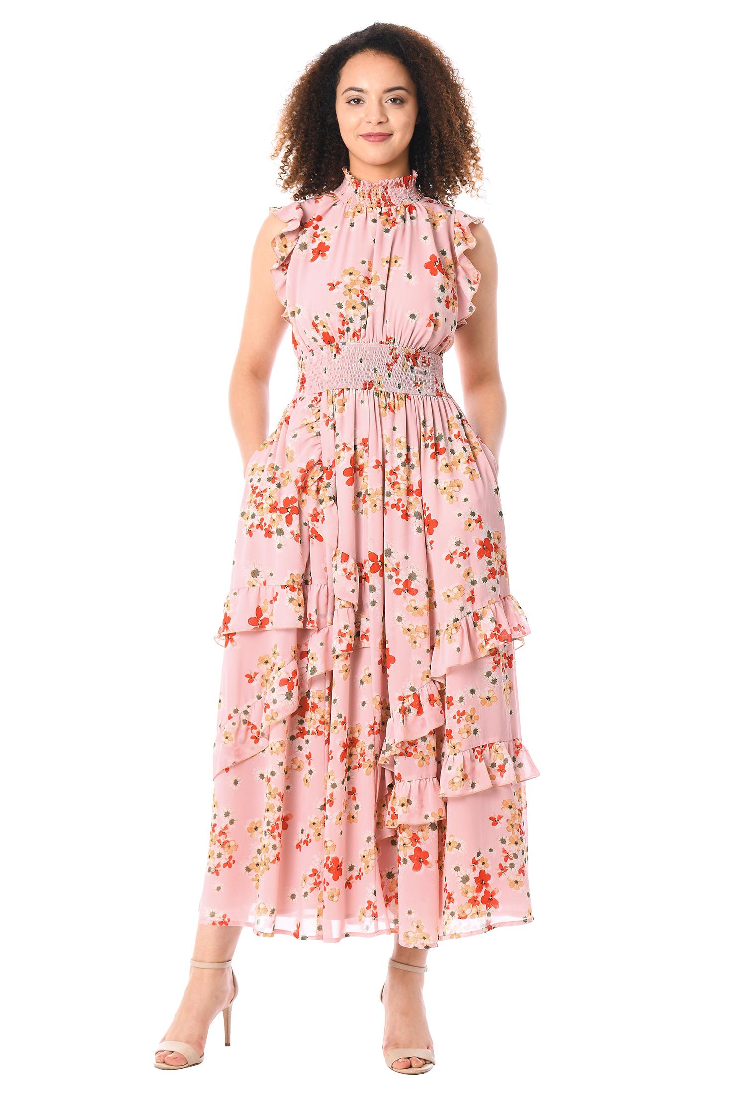 Georgette Dresses