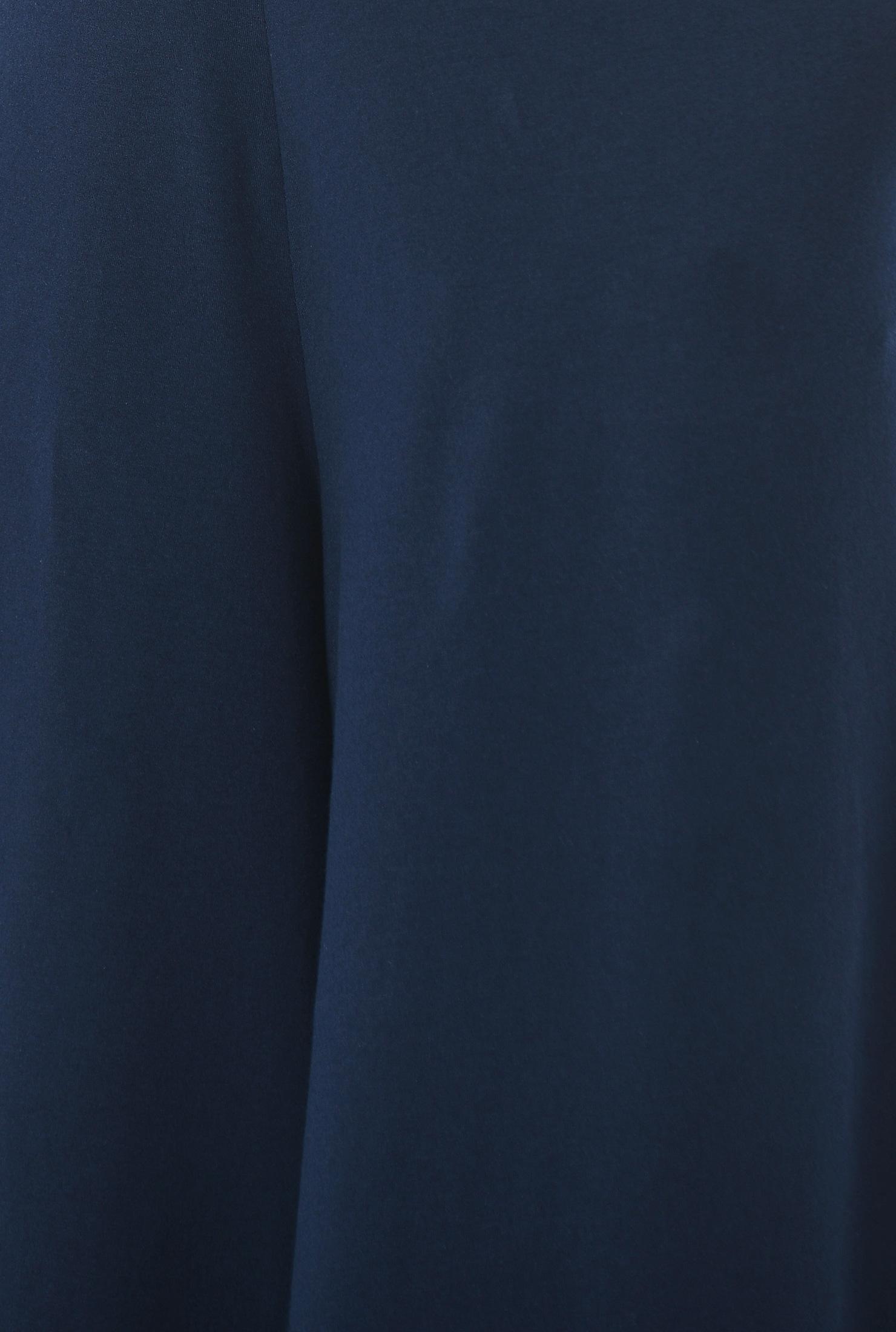 b70ec67d9f4d ... Asymmetric neck cotton knit jumpsuit. zapelle