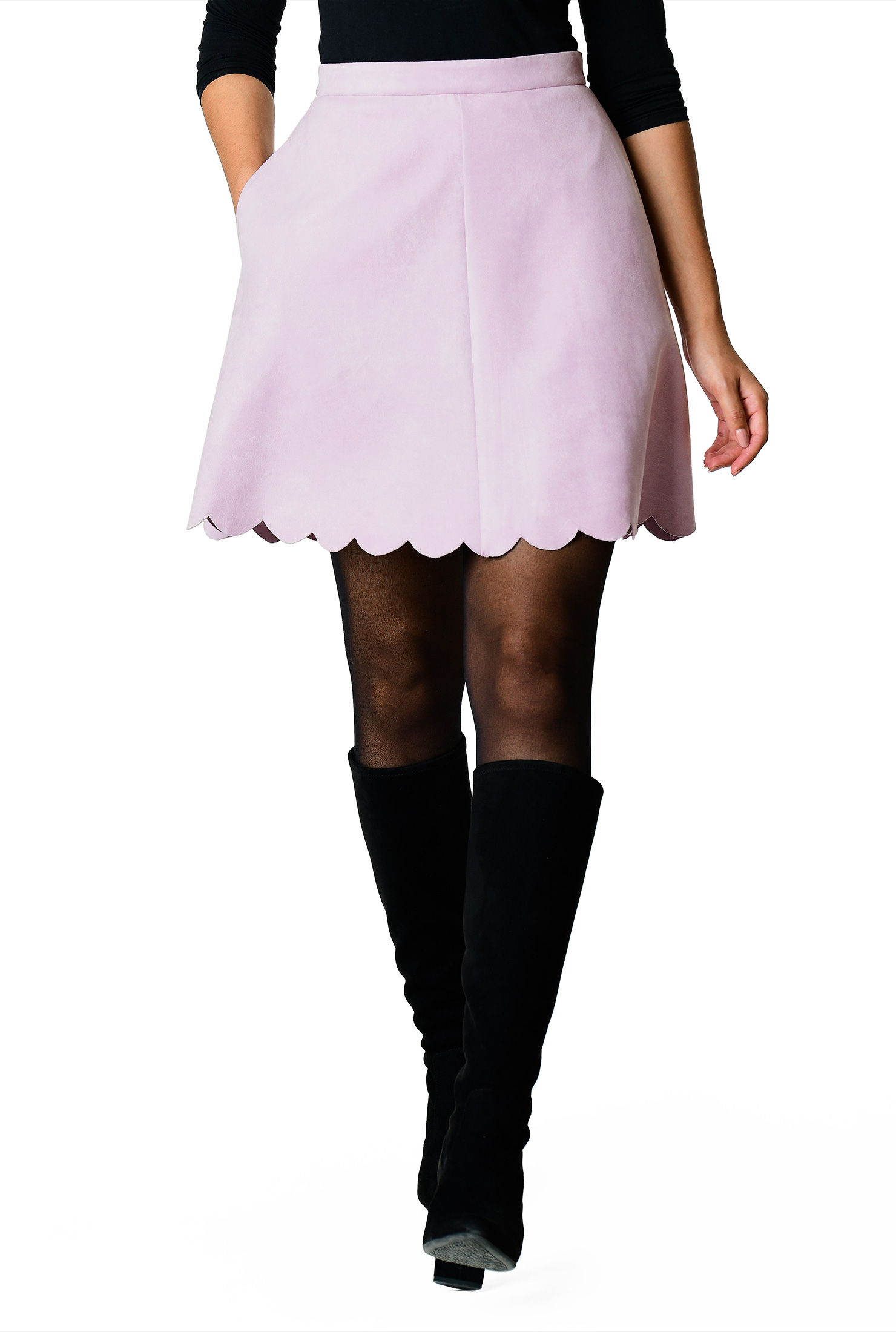 44f5dd98d1 Work Skirts A Line – DACC